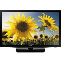 Samsung UN28H4000BFXZA H4000 4-Series 28 Inch LED TV w/ Dolby Digital Plus & 2 HDMI Inputs
