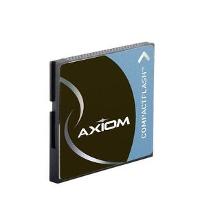 Axiom Memory Solution,Lc - 64Mb Compact Flash Card F/Cisco