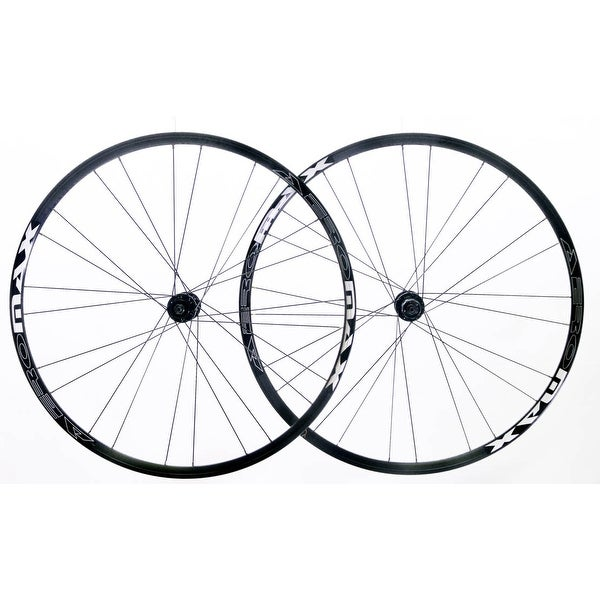 AEROMAX PRO Road Bike Wheelset 700c 7-10 Speed Shimano//SRAM Sealed Cartridge NEW