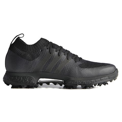 Men's Adidas Tour 360 Knit LT. ED. Core Black Golf Shoes AC8526