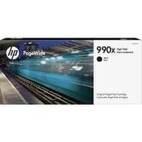 HP 990X High Yield Black Original PageWide Cartridge Toner & Inkjet Cartridges