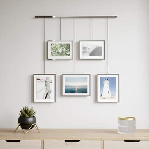 Umbra EXHIBIT Photo Display