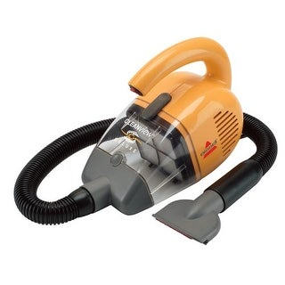 Bissell 47R51 CleanView Deluxe Corded Handheld Vacuum Cleaner