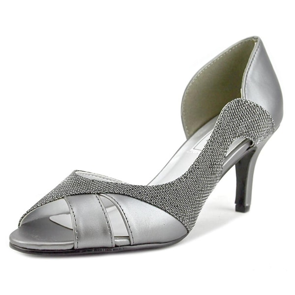 Touch Ups Charlie Women  Open-Toe Synthetic  Heels