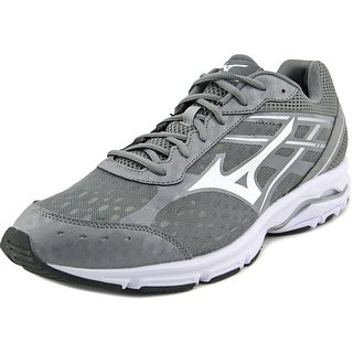 Mizuno Wave Unite 2 Men Round Toe Synthetic Gray Running Shoe