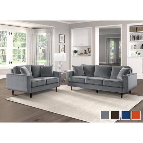 Swindon 2-Piece Living Room Set