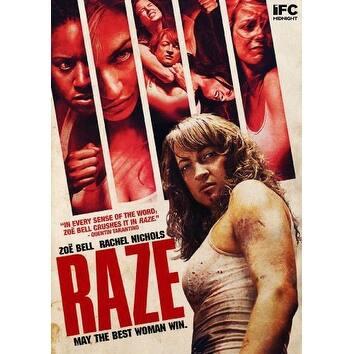 Raze [DVD]