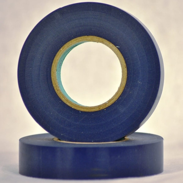 Christmas at Winterland WL-ETape-BL Electrical Tape, Blue Indoor / Outdoor - N/A