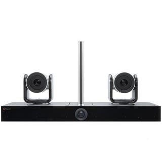 Polycom EagleEye Director II with Dual EagleEye IV Camera Dual EagleEye IV Camera|https://ak1.ostkcdn.com/images/products/is/images/direct/0cb9f216bef9548c7100780926a2ec5779baed57/Polycom-EagleEye-Director-II-with-Dual-EagleEye-IV-Camera-Dual-EagleEye-IV-Camera.jpg?impolicy=medium
