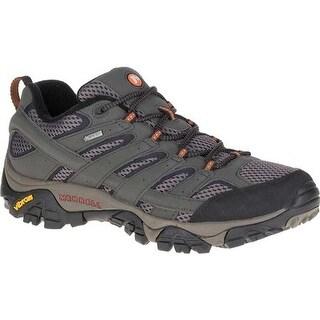 Merrell Men's Moab 2 GORE-TEX Hiking Shoe Beluga