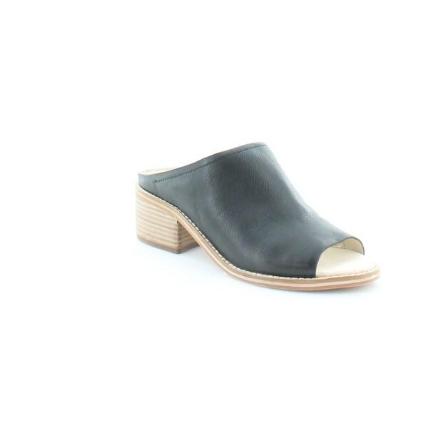 Dolce Vita Kyla Women's Sandals & Flip Flops Black