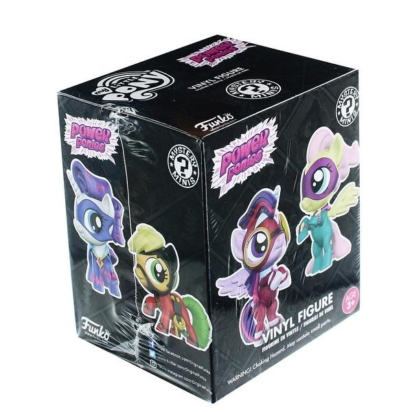My Little Pony Series 4 Funko Blind Packaging Mini Figure - multi