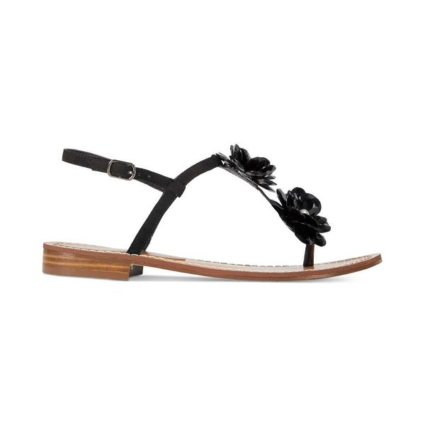 Callisto Womens Poli Open Toe Casual Slingback Sandals