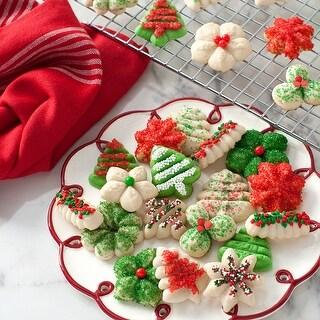 Nordic Ware Spritz Cookie Press
