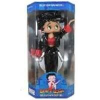 Precious Kids 31135 Biker Betty Betty Boop Fashion Doll