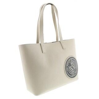 Moschino JC4260 0110 Ivory Shopper/Tote