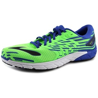 Brooks PureCadence 5 Men  Round Toe Synthetic Multi Color Running Shoe