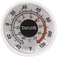 Taylor Precision Dial Thermometer 5380N Unit: EACH