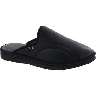 fcbd60f5416 Buy Men s Slippers Online at Overstock