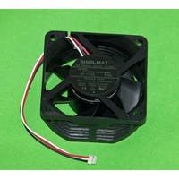 OEM Epson Exhaust Fan Originally Shipped With: 2410RL-04W-B69