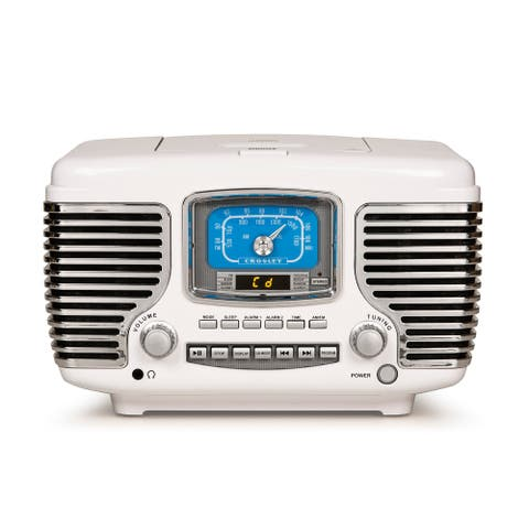 "Corsair Radio Cd Player - 11.3'W x 6.7""D x 7.1""H"