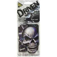 DRIVEN Black Out Air Freshener