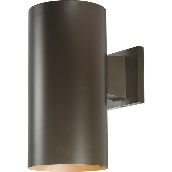 "Volume Lighting V9626 1-Light 12"" Tall Outdoor Wall Sconce - N/A"