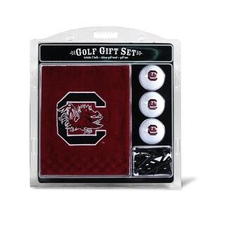 University of South Carolina Embroidered Towel Gift Set