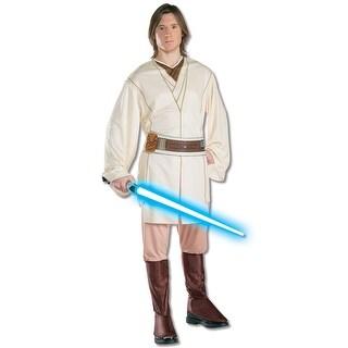 Rubies Obi-Wan Kenobi Adult Costume - beige