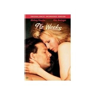 9 1/2 WEEKS (DVD/DIRECTORS CUT/AMARAY)