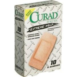 Curad 10Ct Xl Extrm Bandage