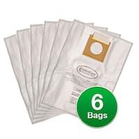 Replacement Vacuum Bag for Hoover UH30300 Model 2pk - Allergen Type 3 Bags/pk
