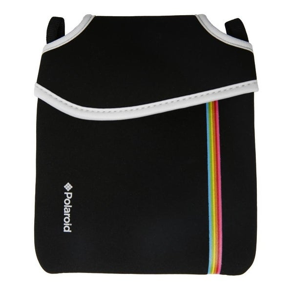 Polaroid Neoprene Pouch for The Polaroid PIC300 Instant Camera (Black)