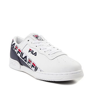 87b1e1b9aecd Buy Fila Men s Athletic Shoes Online at Overstock