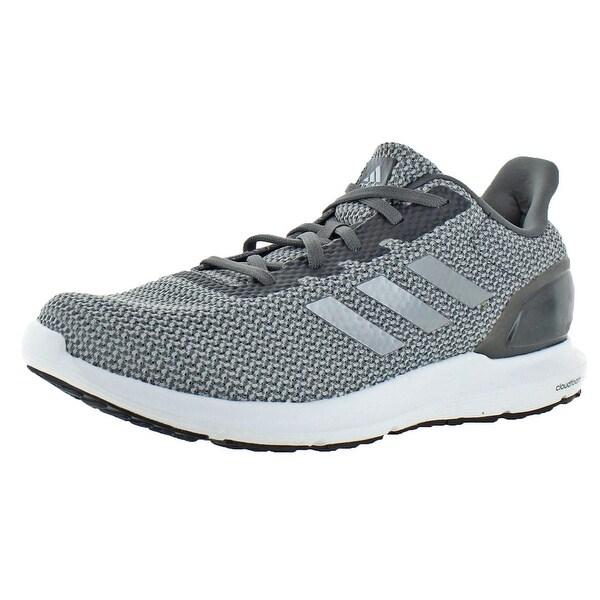 Shop Adidas Womens Cosmic 2 SL Running Shoes Cloudfoam ...
