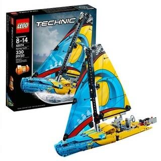 LEGO Technic Race Yacht - 42074