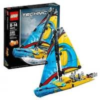 LEGO(R) Technic Race Yacht (42074)