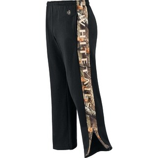 Legendary Whitetails Ladies Team Legendary Sweatpants - Black