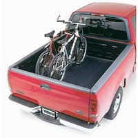 Topline Car Rack Topline Unigrip 1Bike Trunk Bed - UG2500-1 2.85 LBS