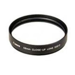 Canon 2822A001 58mm Close-Up Lens 500D