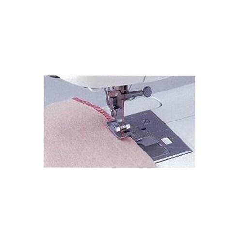 Juki Overcasting Presser Foot Fits Models HZL-K85/K65