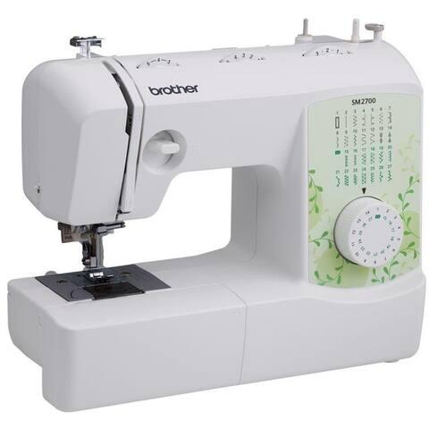 Brother SM2700 27-Stitch Sewing Machine