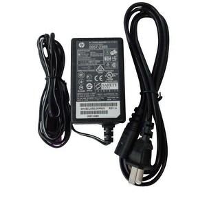 New HP 0957-2385 DeskJet Printer Ac Power Supply Adapter & Cord