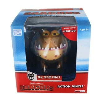 """How To Train Your Dragon 6""""-7"""" Action Vinyl: Meatlug - multi"""