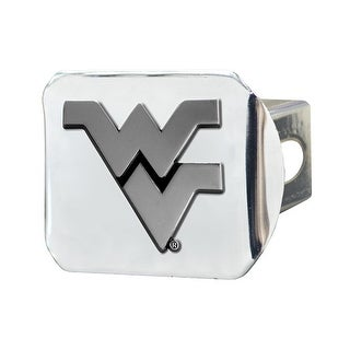 West Virginia University Hitch Cover