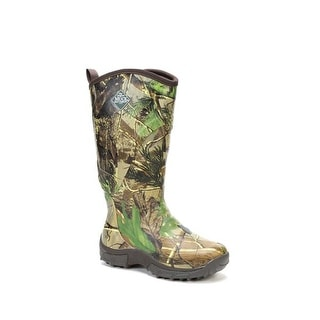 Muck Boot Men's Pursuit Snake Realtree APG Size 12 Snake Proof Boot