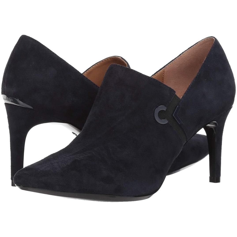 3d45000521b Buy Calvin Klein Women s Boots Online at Overstock