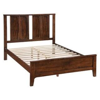 Zuo Modern Portland Queen Bed Portland Queen Bed