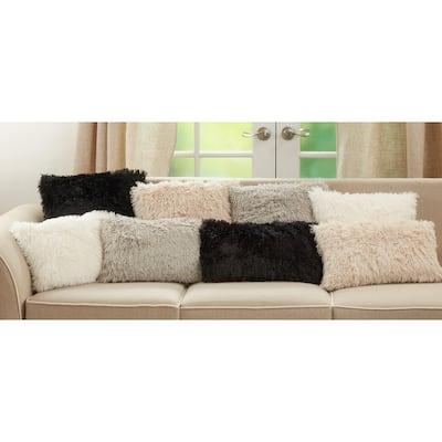 Juneau Collection Throw Pillow