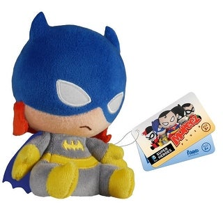 "DC Comics Mopeez Funko 5"" Plush Batgirl"